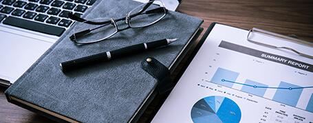 الإستراتيجيات المتقدمة في تحليل القوائم المالية ومراجعة الحسابات المالية وفق المعايير الدولية