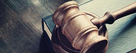تحليل النص القانوني وأصول وآداب المرافعة، حق التقاضي، تحضير المذكرات والتقارير القانونية