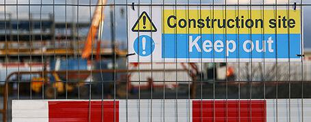 تخطيط إجراءات و تدابير السلامة ، الأمن و الصحة المهنية في العمليات والمواقع الصناعية