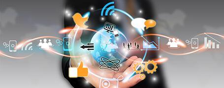 البرنامج المتكامل في الإعلام الرقمي