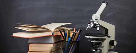 تنظيم الدورات، المؤتمرات، المعارض والندوات العلمية