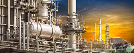الاختبارات المعملية والتحاليل الكيميائية للمنتجات النفطية